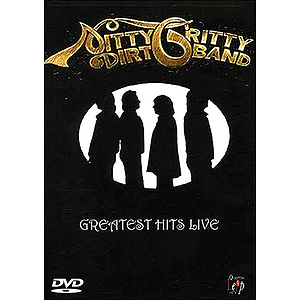 Nitty Gritty Dirt Band - Greatest Hits Live (DVD)