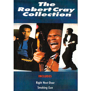 The Robert Cray Collection (DVD)