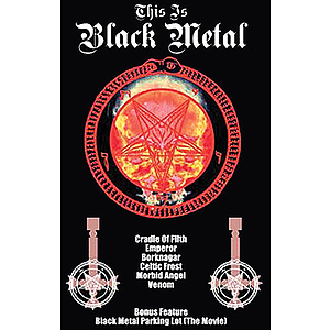 This Is Black Metal (DVD)