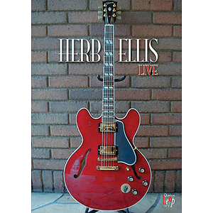 Herb Ellis -¦Live (DVD)