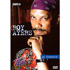 Roy Ayers - In Concert (DVD)