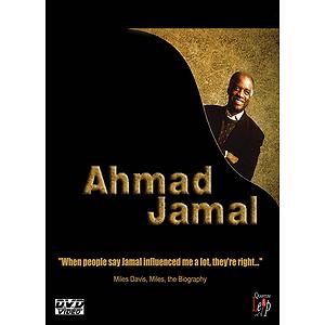 Ahmad Jamal -¦Live (DVD)