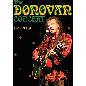 Donovan - Live in L.A. (DVD)