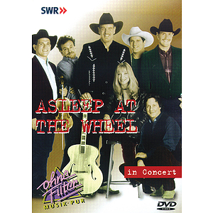 Asleep at the Wheel - In Concert (DVD)