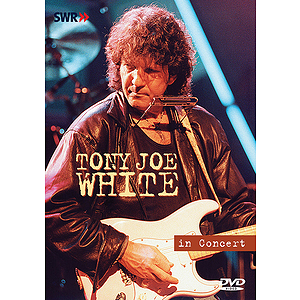 Tony Joe White - In Concert (DVD)