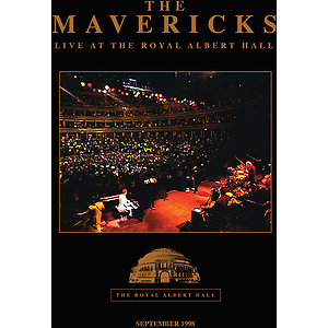 The Mavericks -¦Live at Royal Albert Hall (DVD)