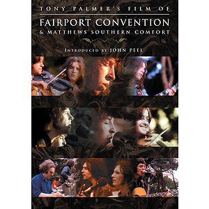 Fairport Convention -¦Live (DVD)