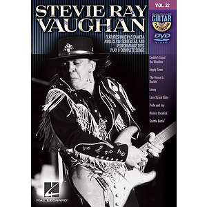Stevie Ray Vaughan (DVD)
