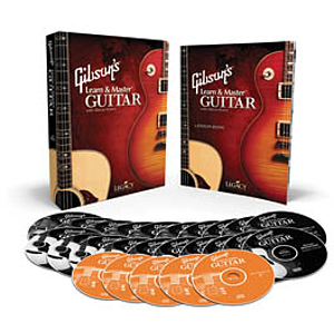 Learn &amp; Master Guitar - Homeschool Edition (DVD)