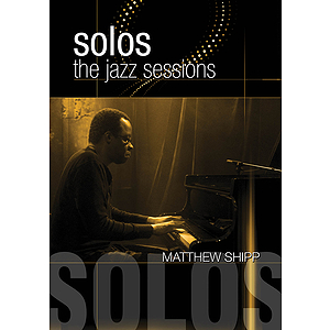 Matthew Shipp -¦Solos: The Jazz Sessions (DVD)