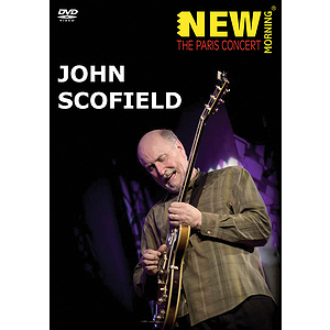 John Scofield -¦The Paris Concert (DVD)