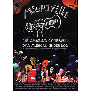 Mighty Uke (DVD)