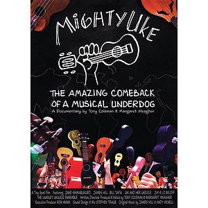 Mighty Uke (DVD)