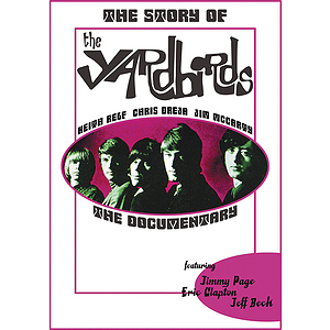 The Story of the Yardbirds (DVD)