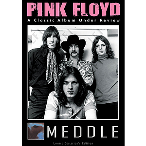 Pink Floyd - Meddle: Classic Album Under Review (DVD)
