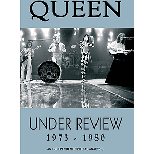 Queen - Under Review: 1973 - 1980 (DVD)