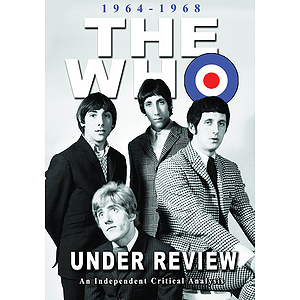 The Who - Under Review: 1964 - 1968 (DVD)