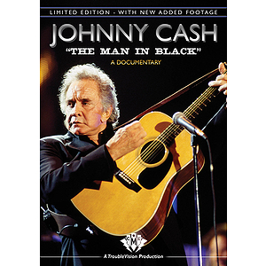 Johnny Cash - The Man in Black (DVD)