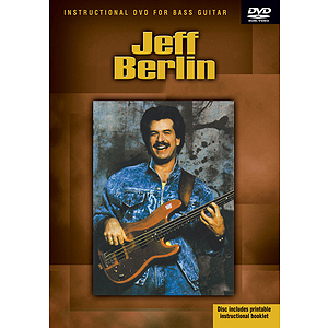 Jeff Berlin (DVD)