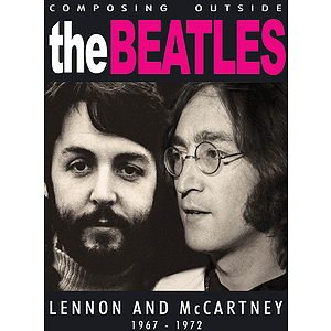 Composing Outside the Beatles (DVD)