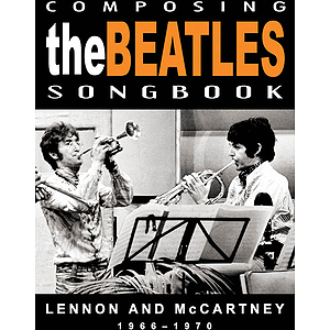 Composing the Beatles Songbook (DVD)