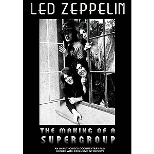 Led Zeppelin - The Making of a Supergroup (DVD)