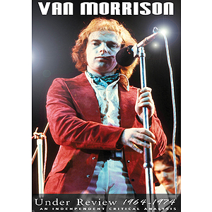 Van Morrison - Under Review (DVD)