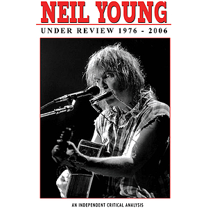 Neil Young - Under Review 1976 - 2006 (DVD)