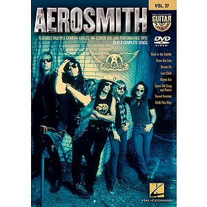 Aerosmith (DVD)