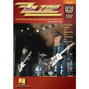 ZZ Top (DVD)
