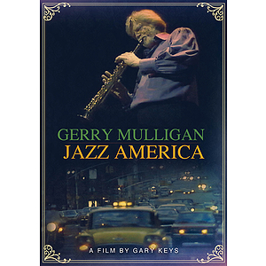 Gerry Mulligan - Jazz America (DVD)