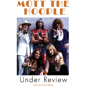 Mott the Hoople - Under Review (DVD)