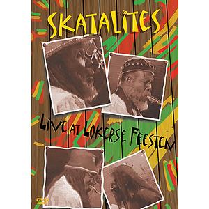 Skatalites - Live (DVD)