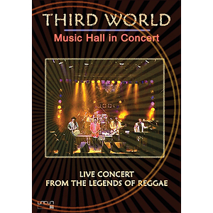 Third World - Music Hall in Concert (DVD)