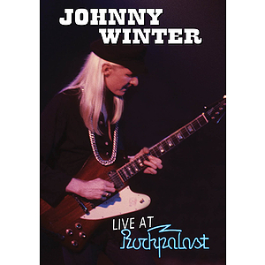 Johnny Winter - Live at Rockpalast 1979 (DVD)
