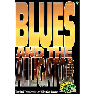 Blues and the Alligator (DVD)