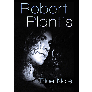 Robert Plant's Blue Note (DVD)