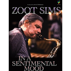 Zoot Sims - In a Sentimental Mood (DVD)