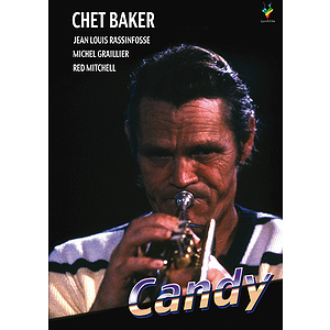Chet Baker - Candy (DVD)