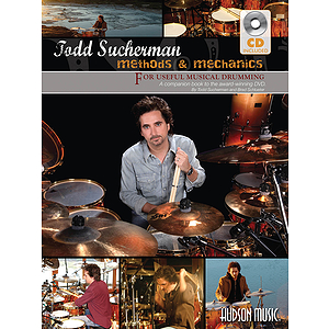 Todd Sucherman - Methods & Mechanics (DVD)