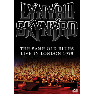 Lynyrd Skynyrd - Same Old Blues: Live in London 1975