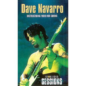 Dave Navarro (VHS)