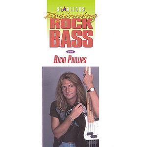 Beginning Rock Bass (VHS)