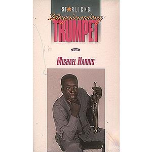 Beginning Trumpet (VHS)