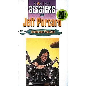 Jeff Porcaro (VHS)
