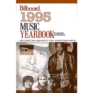 1995 Music Yearbook