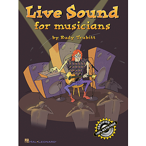 Live Sound for Musicians