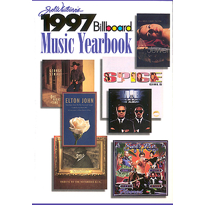 1997 Billboard Music Yearbook