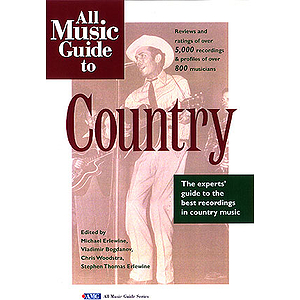All Music Guide to Country