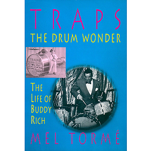 Traps - The Drum Wonder